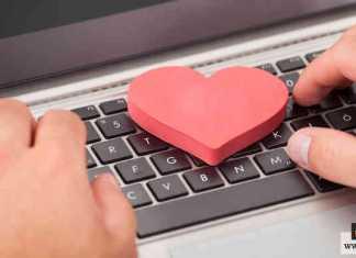 علاقة على مواقع التواصل الاجتماعي