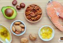 الأغذية المفيدة للمخ