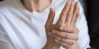التهاب الأوتار