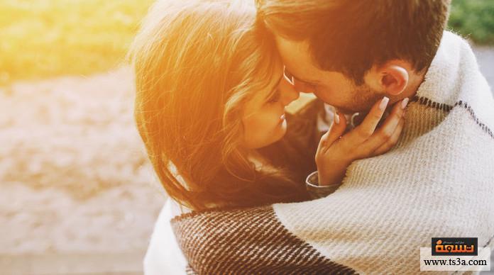 الحب الحقيقي