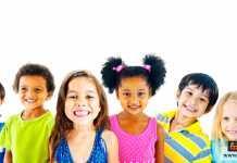 شخصيات الأطفال