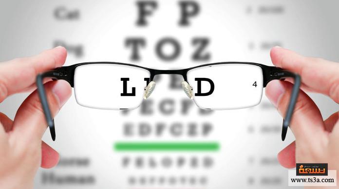 37c521936 كيف تحدث مشكلة قصر النظر وما هي العلاجات المتوافرة لها؟ • تسعة