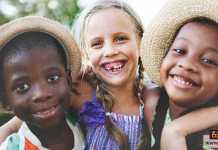 الحس الاجتماعي للأطفال