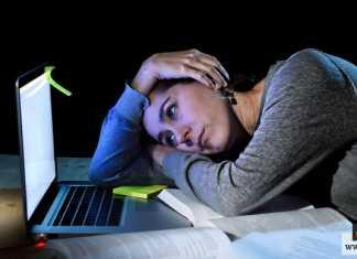 الدراسة ليلا