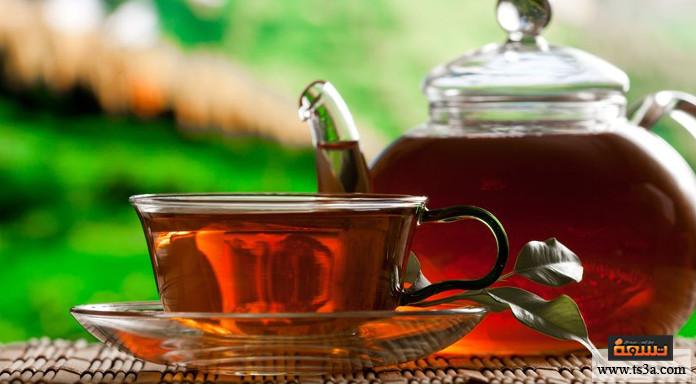 شرب الشاي الساخن  خطر زيادة 5 أضعاف لسرطان المريء بالنسبة للبعض