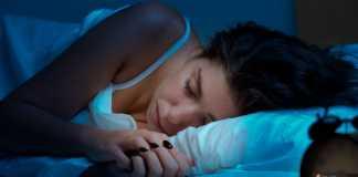 النوم الزائد
