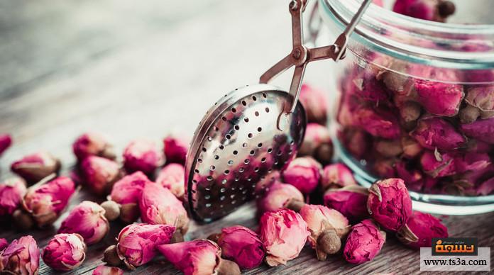 كيف يتم تجفيف الورد في المنزل وكيف يمكن الحفاظ عليه تسعة