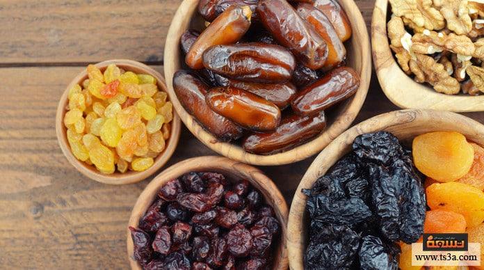 أكلات مطبخ رمضان