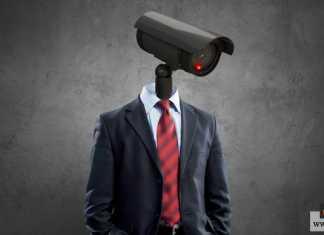 التجسس على الشعوب