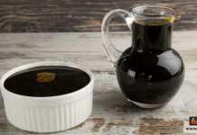 العسل الأسود للحامل