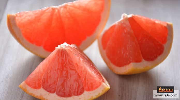 فاكهة البوملي
