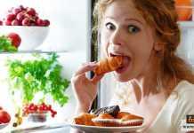 فرط الشهية للطعام
