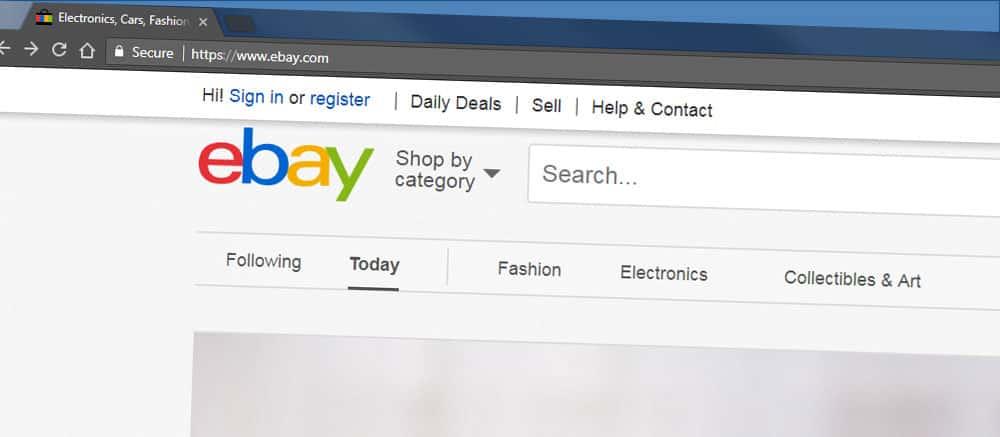 ddcafb6f9 كيف تشتري من موقع إيباي ebay الشهير للمزادات خطوة بخطوة؟ • تسعة