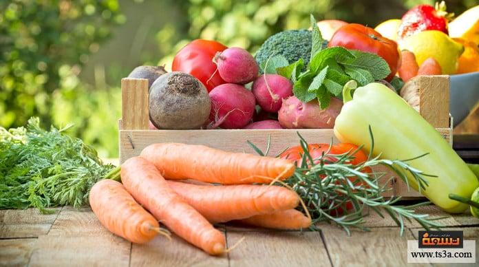 أطعمة تقليل نمو الشعر أهم أطعمة تقليل نمو الشعر