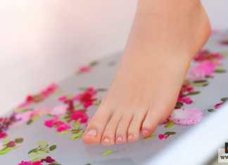 أعشاب الاستحمام