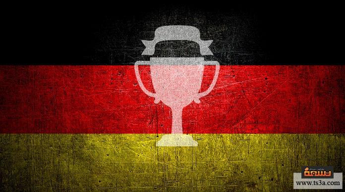 ألمانيا في كأس العالم 1954 الكأس الأول لألمانيا