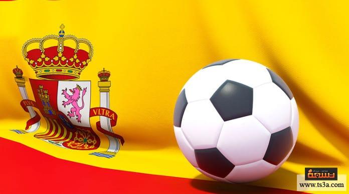 إسبانيا في كأس العالم مشاركات إسبانيا في كأس العالم من 2006 حتى 2014