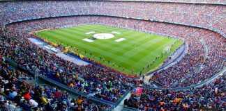 إسبانيا في كأس العالم