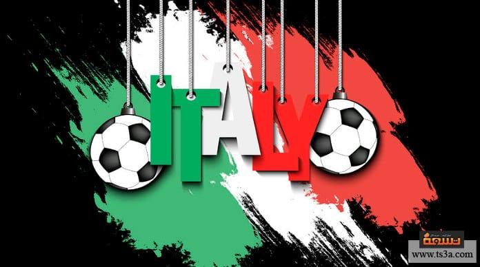 إيطاليا في كأس العالم 1934 الكأس الأول للإيطاليين