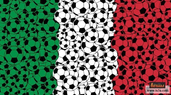 إيطاليا في كأس العالم