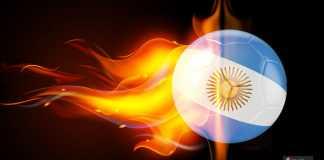 الأرجنتين في كأس العالم
