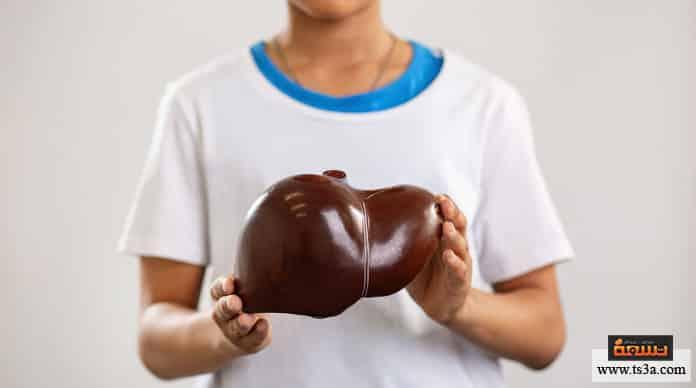 الالتهاب الكبدي أعراض التهاب الكبد عند الأطفال