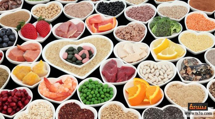 البروتين النباتي مميزات البروتين النباتي عن الحيواني