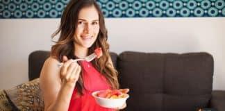 التسمم الغذائي عند الحامل