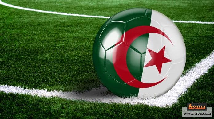الجزائر في كأس العالم الجزائر في كأس العالم 2010