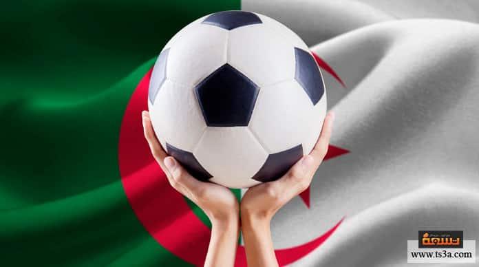 الجزائر في كأس العالم تاريخ مشاركات منتخب الجزائر في كأس العالم