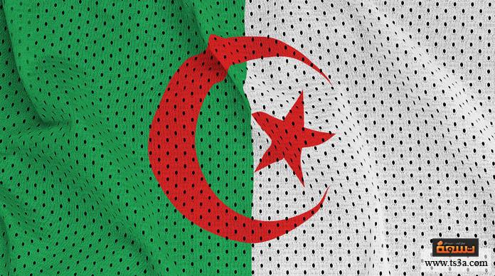 الجزائر في كأس العالم