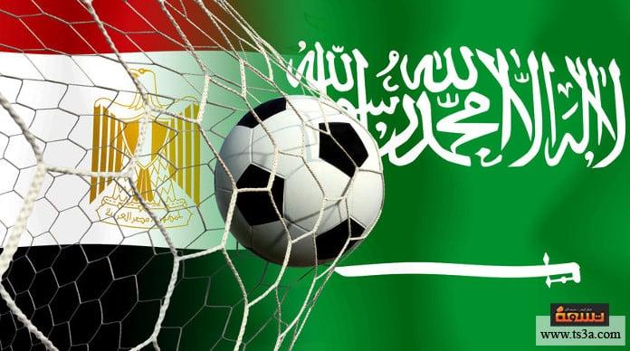 السعودية في كأس العالم بطولة 2018