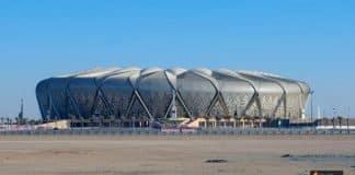 السعودية في كأس العالم