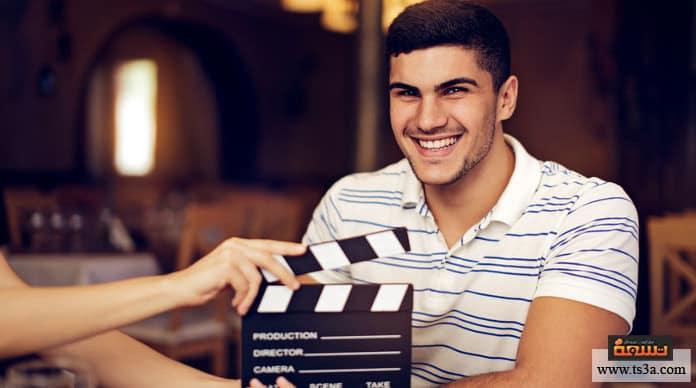 العمل في السينما كيف تصبح ممثل سينمائي؟