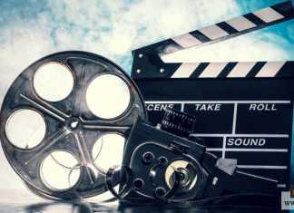 العمل في السينما
