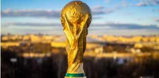 الفائزين بكأس العالم