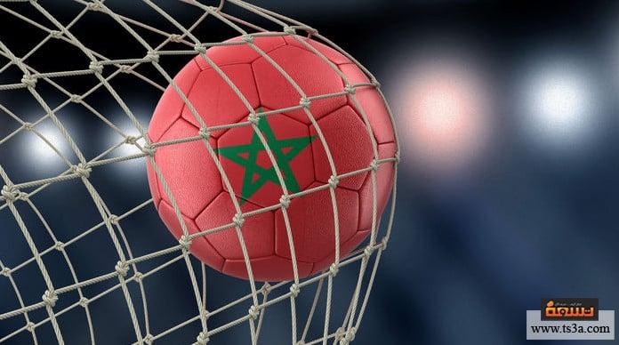 المغرب في كأس العالم تصفيات المغرب في كأس العالم