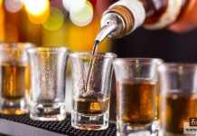 امتصاص الكحول