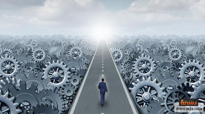ترتيب الأولويات نظرية ترتيب الأولويات المهمة ووضعها على رأس قائمة أعمالك