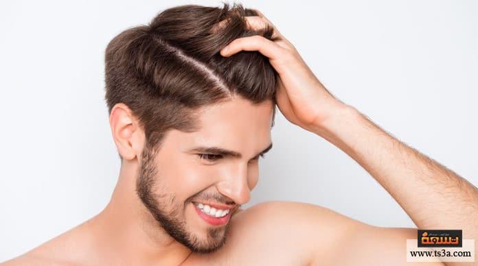 تصفيف الشعر الحفاظ على تموجات الشعر الطبيعية