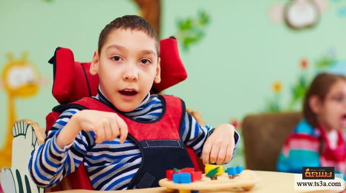 تعديل سلوكيات الأطفال تعديل سلوك الأطفال ذوى الاحتياجات الخاصة