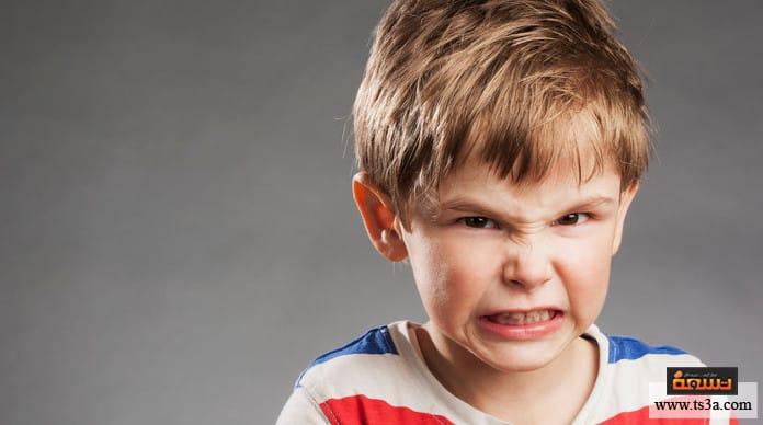 تعديل سلوكيات الأطفال تعديل سلوك الطفل العدواني