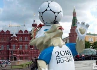 تميمة كأس العالم