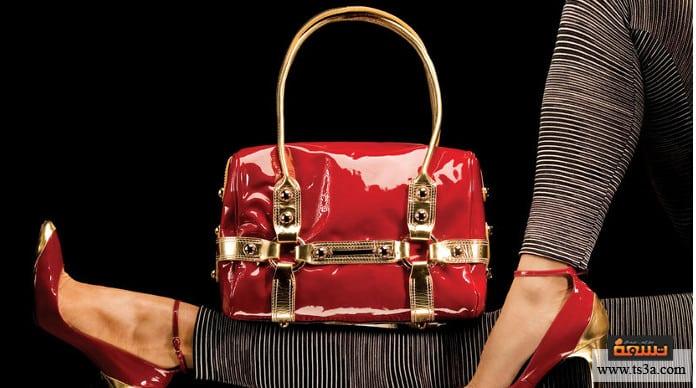 حقيبة اليد حقيبة اليد حسب المناسبة