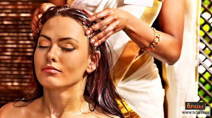 حمام البخار الهندي فوائد حمام البخار الهندي في تنظيف الوجه