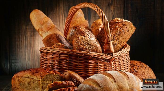 خبز الشعير