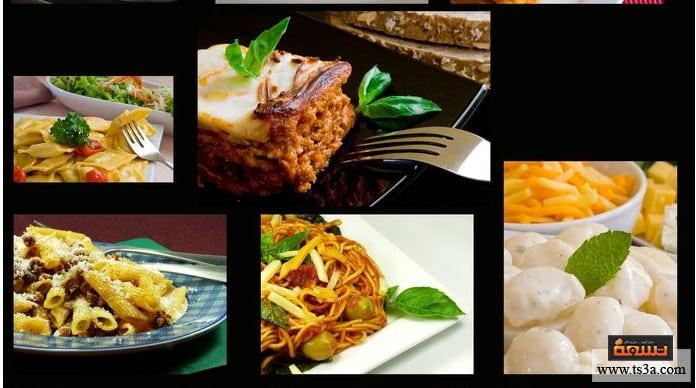خدع قوائم الطعام إضافة صور ملونة ومبهجة