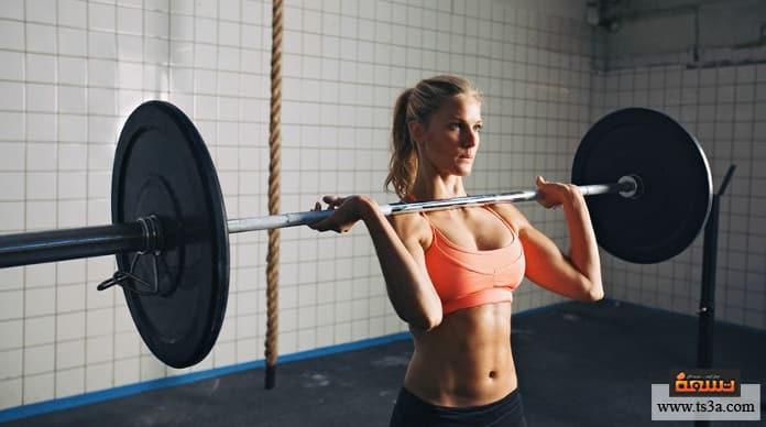 رفع الأثقال فوائد رياضة رفع الأثقال في مقاومة الأمراض