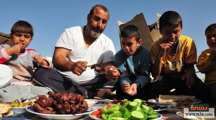 رمضان زمان فقدان اللمة والعائلة في رمضان زمان