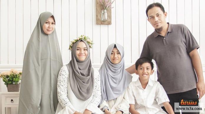 زيارة الأقارب في رمضان إيتيكيت زيارة الأقارب في رمضان